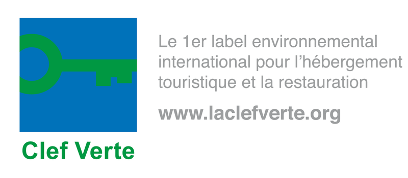 Label Clef Verte - France Image 1
