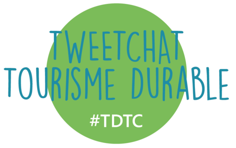 Tourisme Durable TweetChat #TDTC