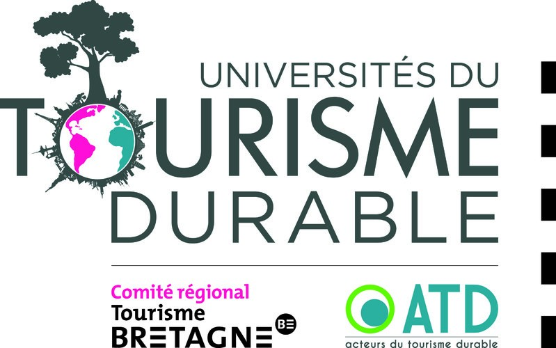 QUI ANIMERA LES UNIVERSITES DU TOURISME DURABLE 2016?