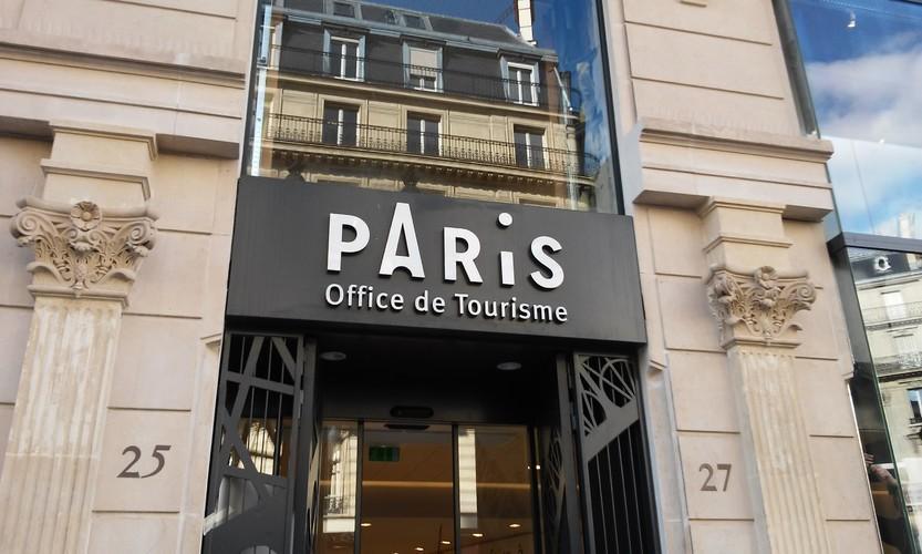 Nos membres office du tourisme et des congr s de paris tourisme durable - Office du tourisme polonais paris ...