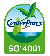 Certification ISO 14001 à Center Parcs