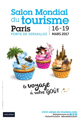 Les salons salon mondial du tourisme 2017 tourisme durable for Salon du reptile 2017