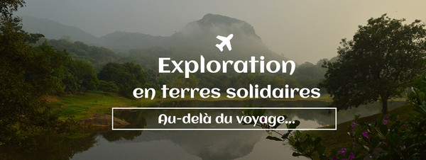 Explorateurs solidaires : à vos marques... !