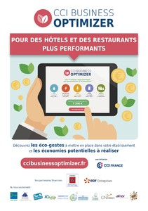 Lancement de CCI Business Optimizer