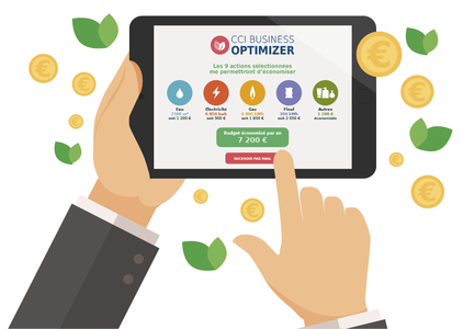 Lancement de CCI Business Optimizer Image 1