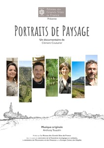 """Portraits de paysage"", le film des Grands Sites de France Image 1"