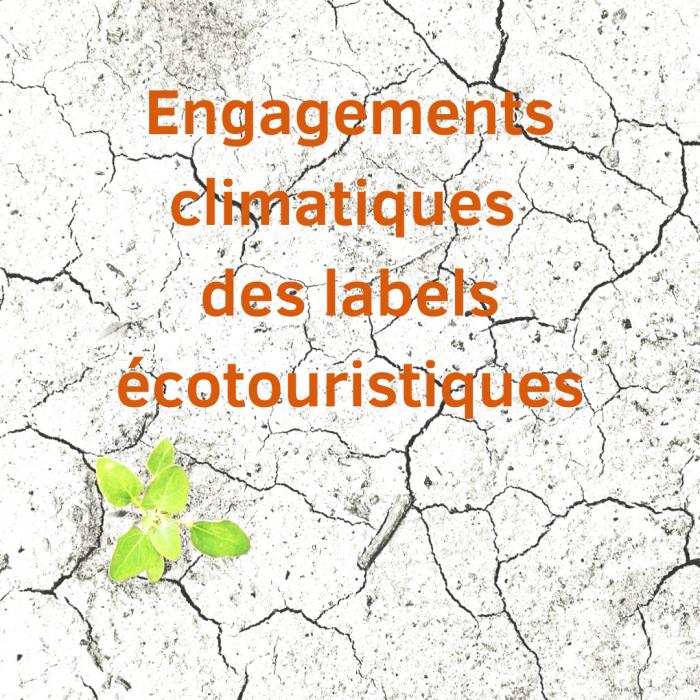 Engagements climat labels
