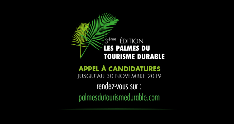 Palmes candidatures 2019