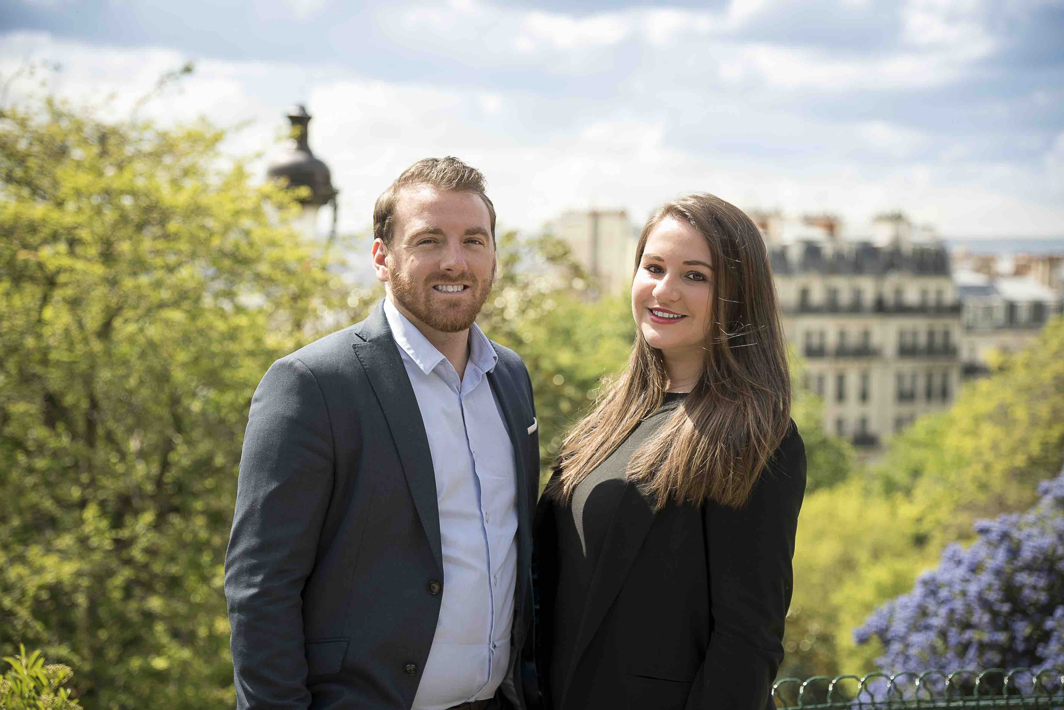 Celia & Stanislas - Travel Insight