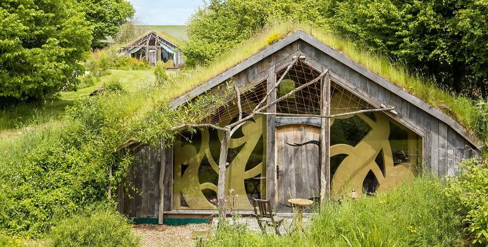 actualit s ecolodge la belle verte s jour d tox et z ro d chet tourisme durable. Black Bedroom Furniture Sets. Home Design Ideas